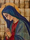 Mary's Grace